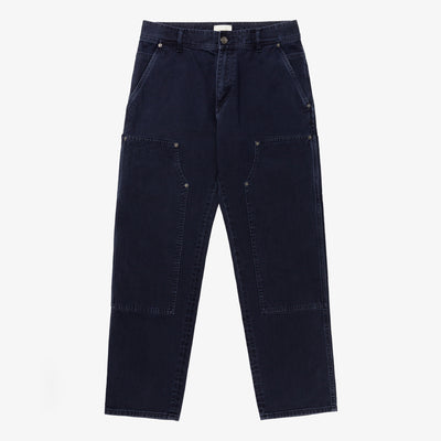DENIM CARPENTER PANT