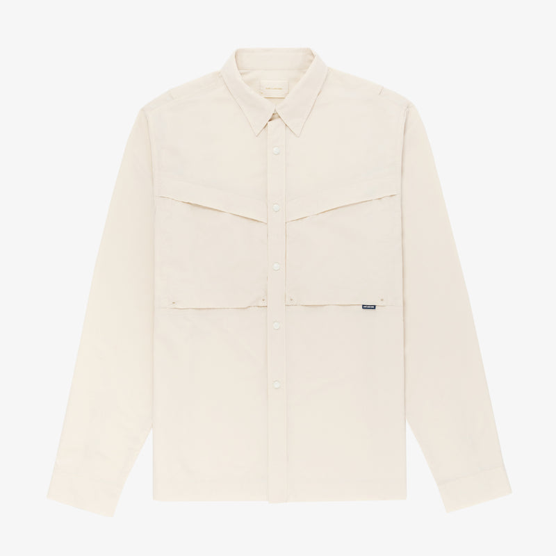 Nylon Lake Shirt