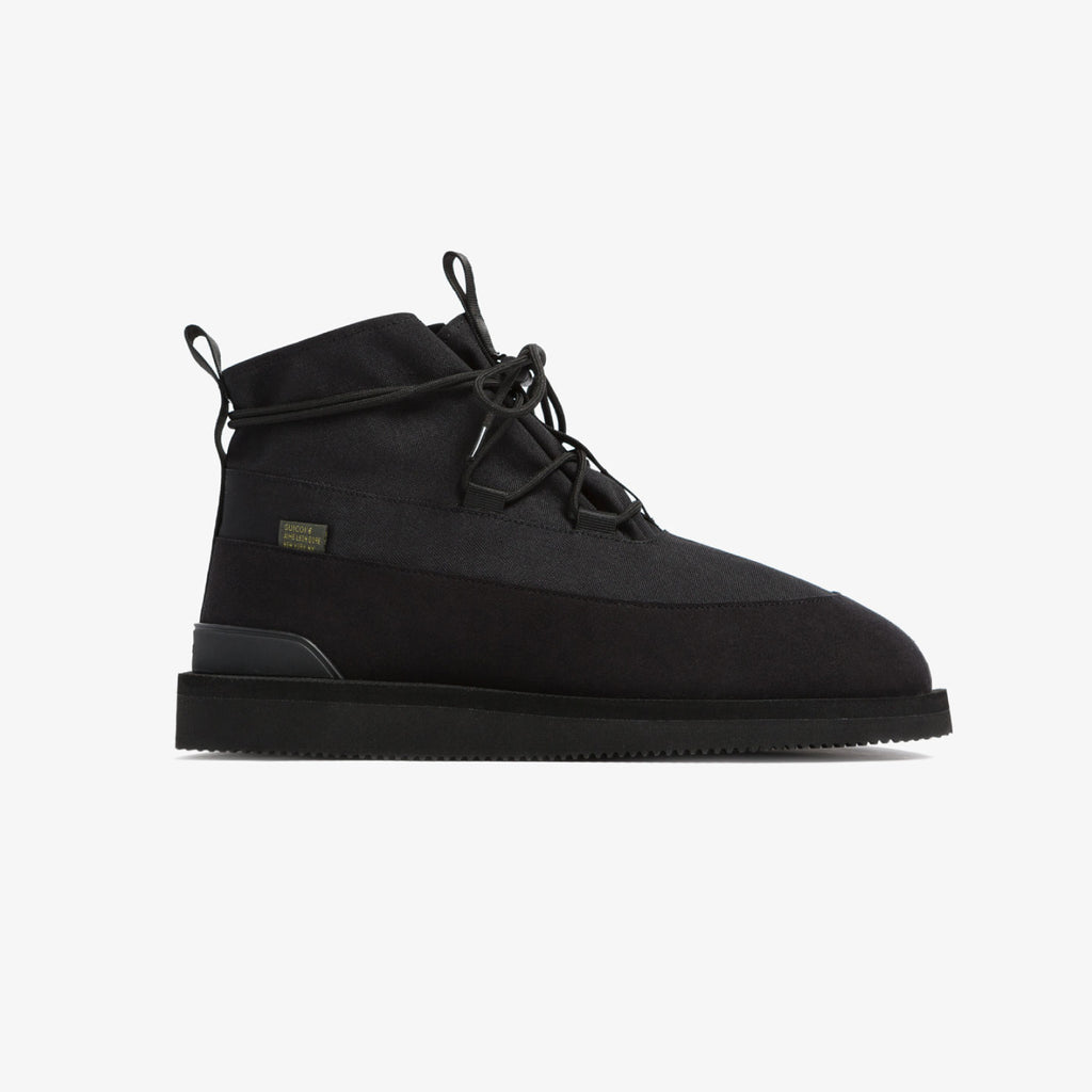 HOBBS BOOT - BLACK - Shoes Aimé Leon Dore