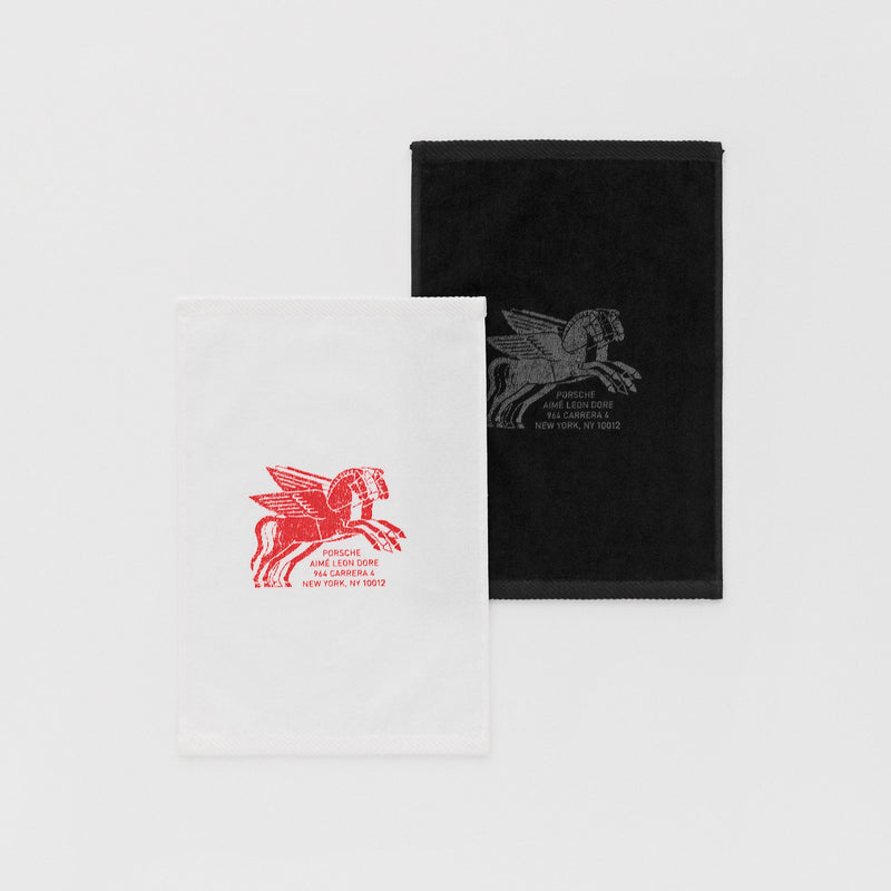 PEGASUS CAR TOWEL