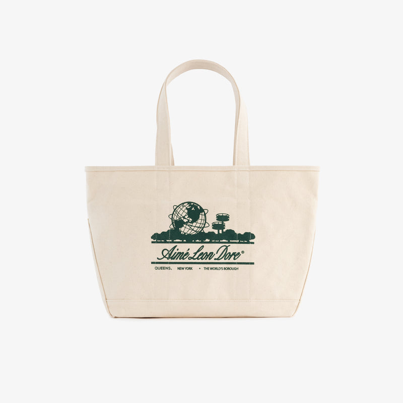 ALD Oversized Tote Bag