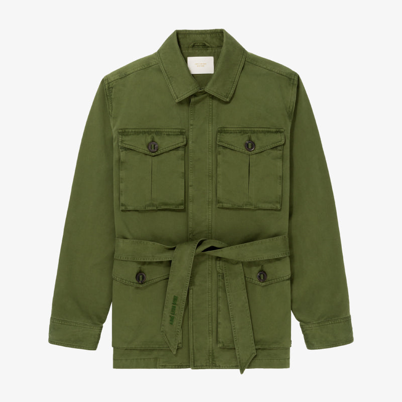 Safari Jacket