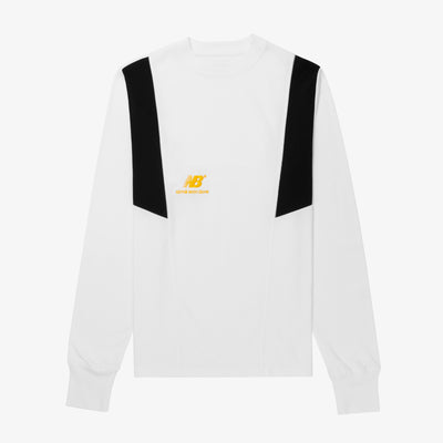 ALD / New Balance LS Panel Tee