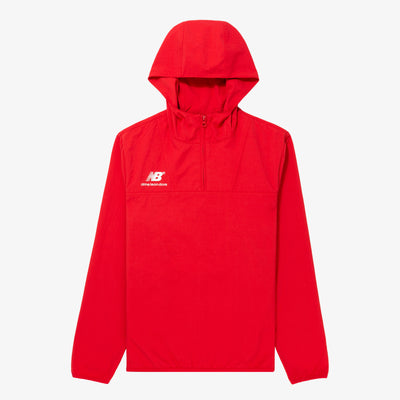 ALD / New Balance Nylon Pull-Over