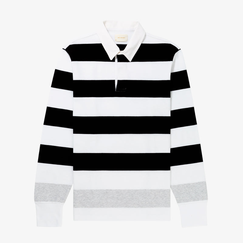 ISO Stripe Classic Rugby