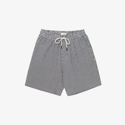 SEERSUCKER LEISURE SHORTS