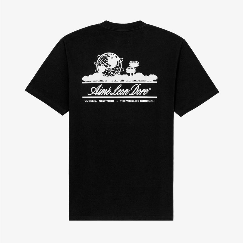 SS Queens Graphic Tee