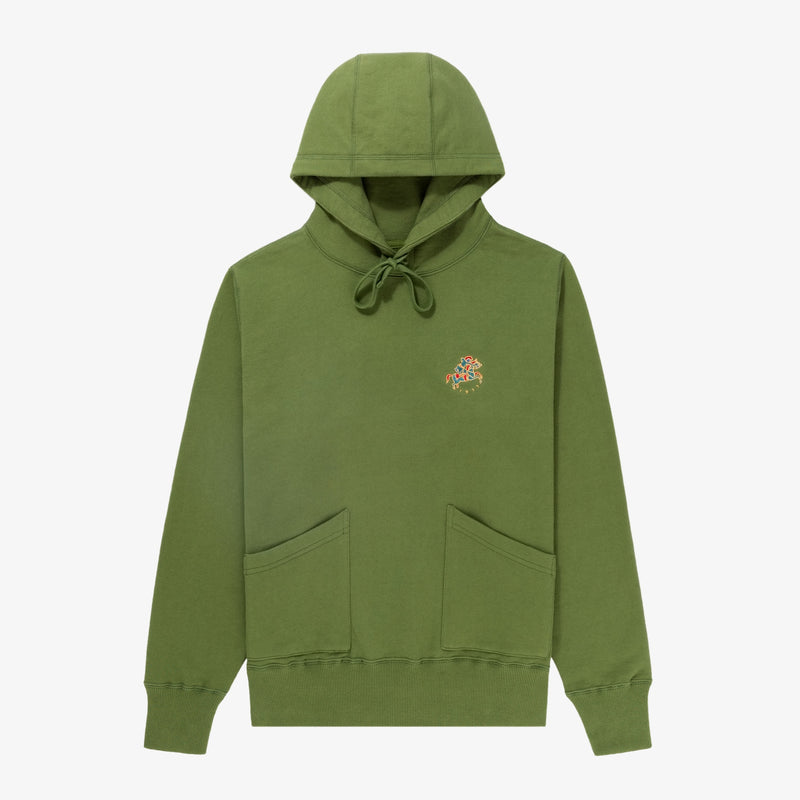 ALD / Drake's Patch Pocket Hoodie