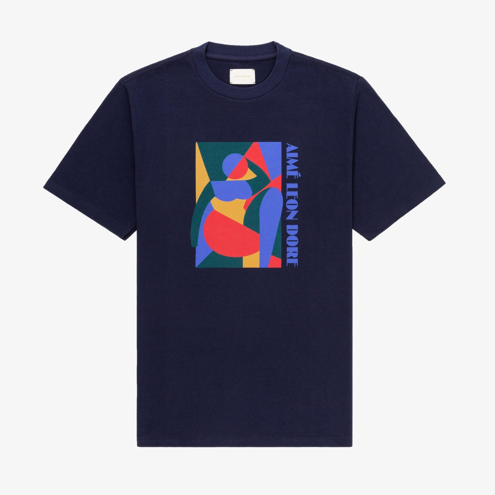 Abstract Muse Tee