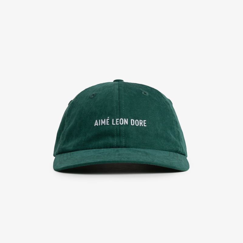 Brushed Nylon Hat