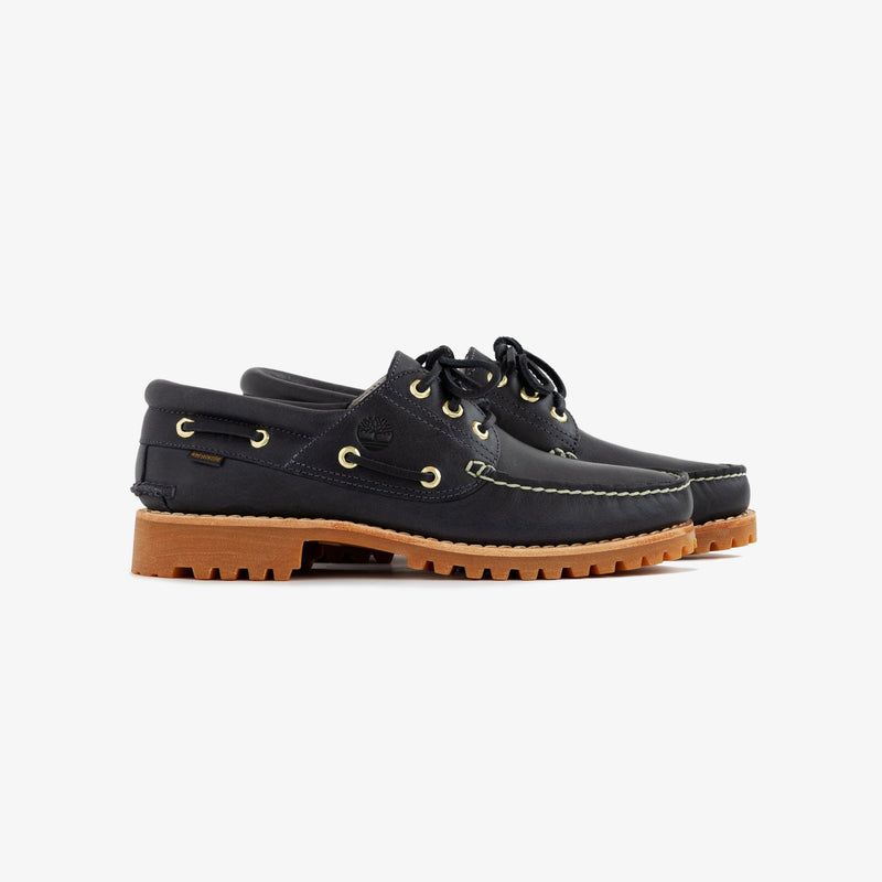 ALD / Timberland Authentic 3-Eye Lug