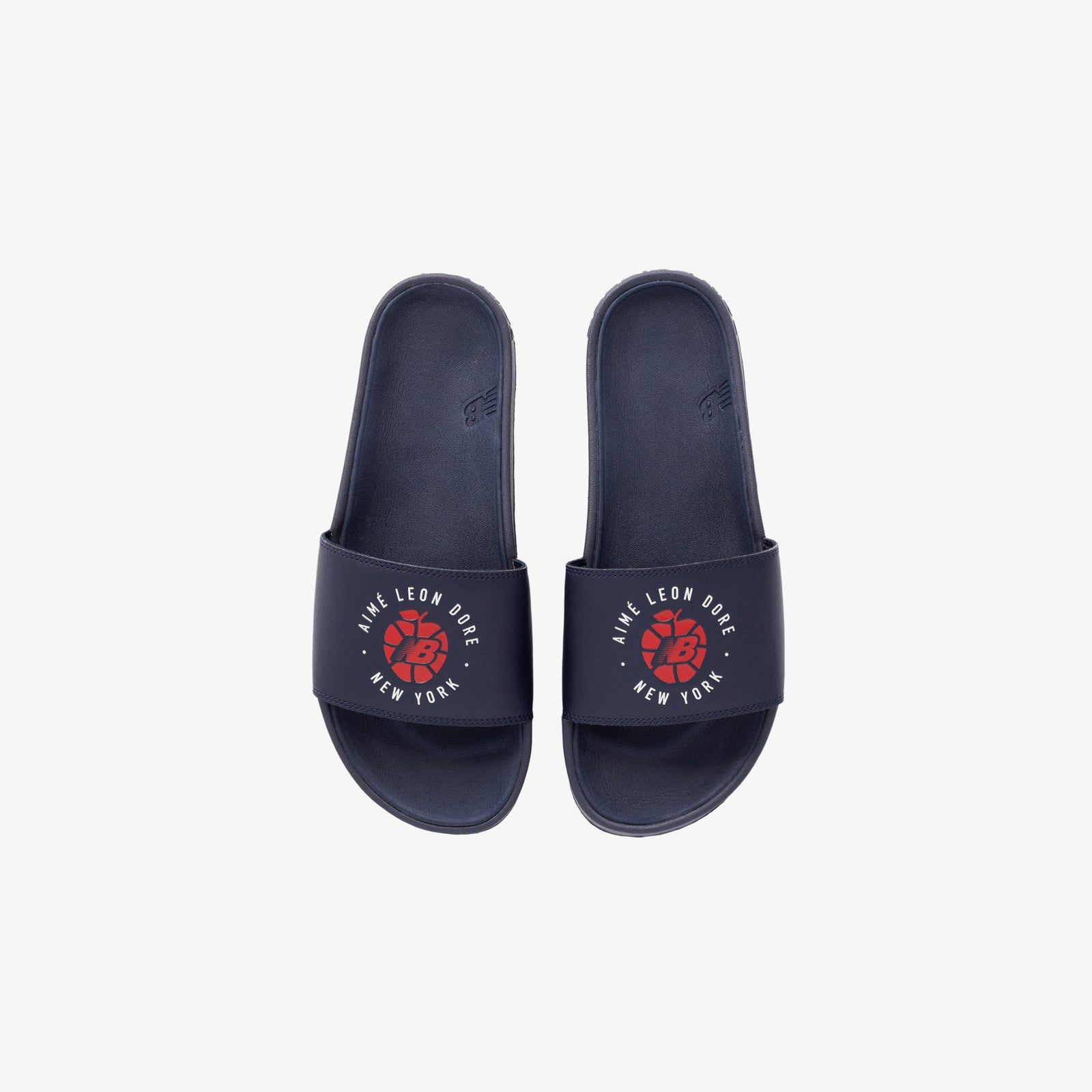 ALD / New Balance Slides