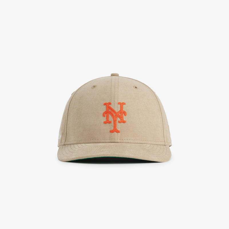 ALD / New Era Brushed Nylon Mets Hat