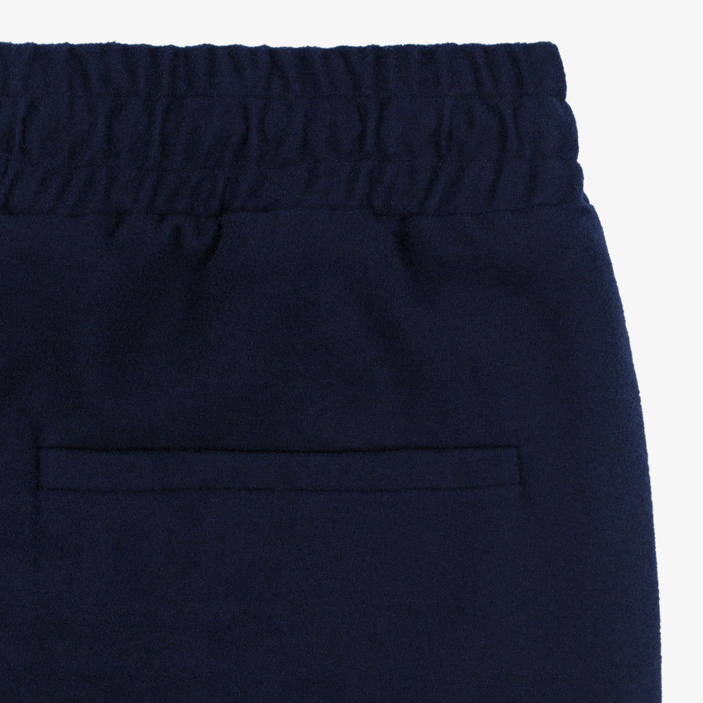 Moleskin Leon Trouser - Dark Navy - Bottoms Aimé Leon Dore