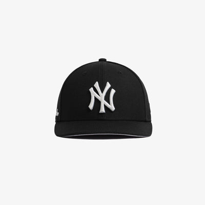 ALD / NEW ERA YANKEES HAT - BLACK - Hats Aimé Leon Dore