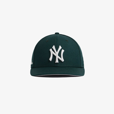 ALD / NEW ERA YANKEES HAT - GREEN - Hats Aimé Leon Dore