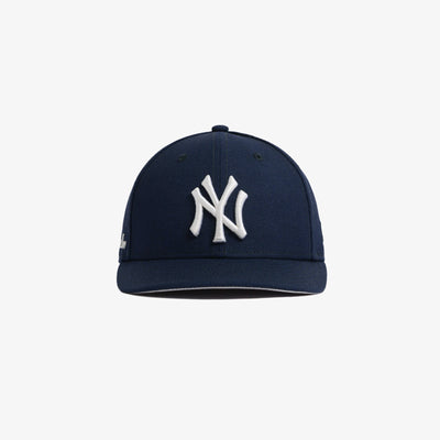 ALD / NEW ERA YANKEES HAT - NAVY - Hats Aimé Leon Dore