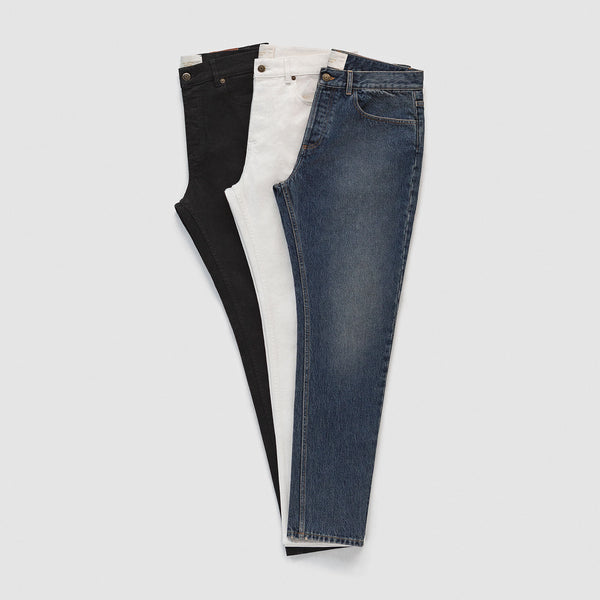 ALD DENIM - Bottoms Aimé Leon Dore