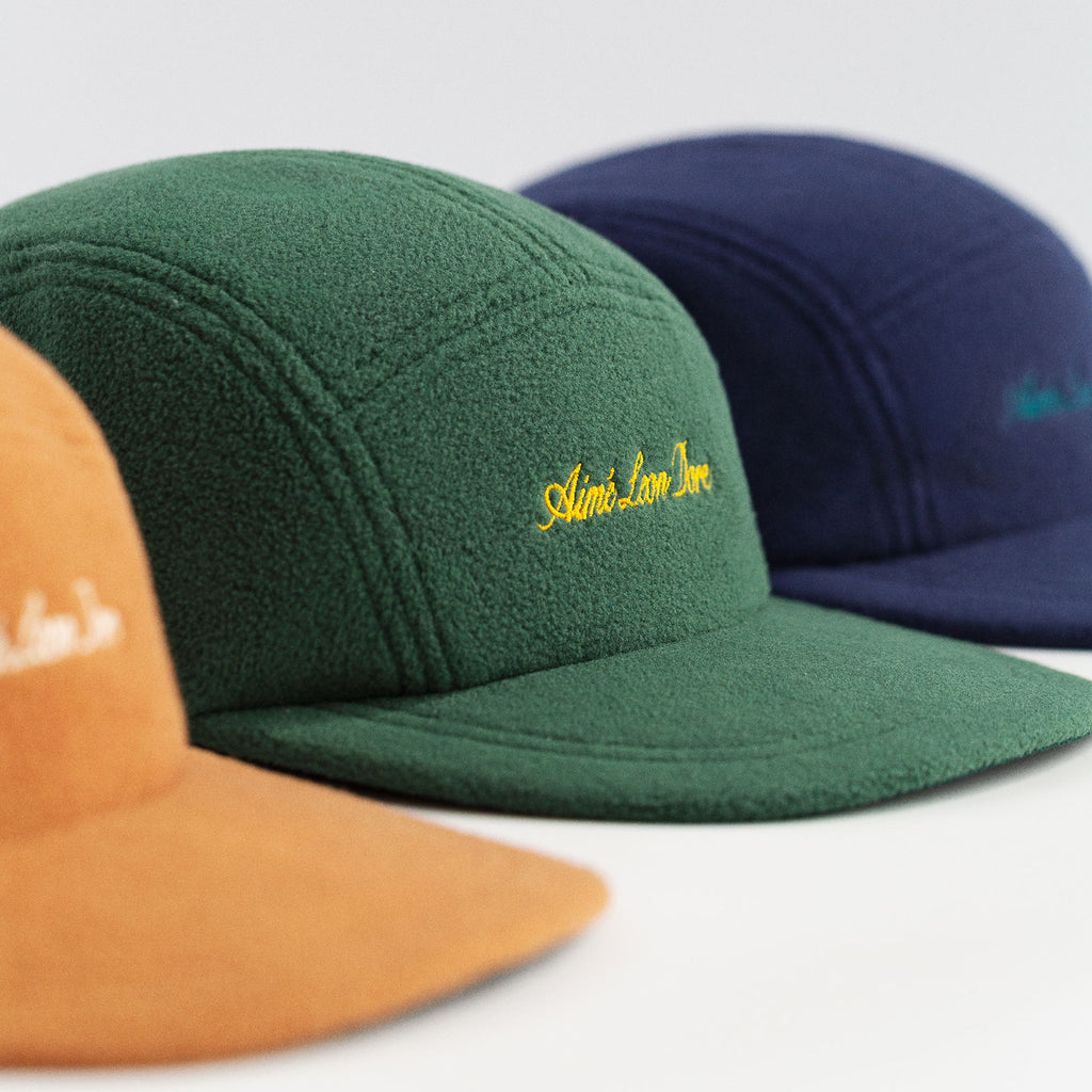 FLEECE DOWN FLAP 5 PANEL