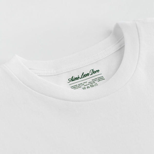 ALD 3-PACK T-SHIRTS - Packaged Goods Aimé Leon Dore