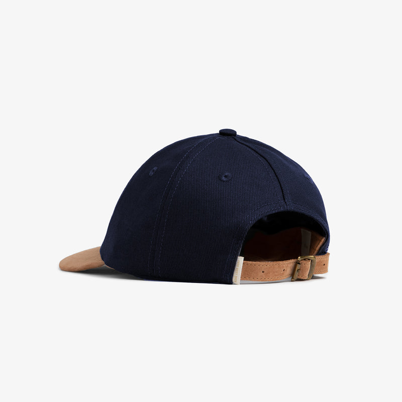 Cavalry Wool Cap