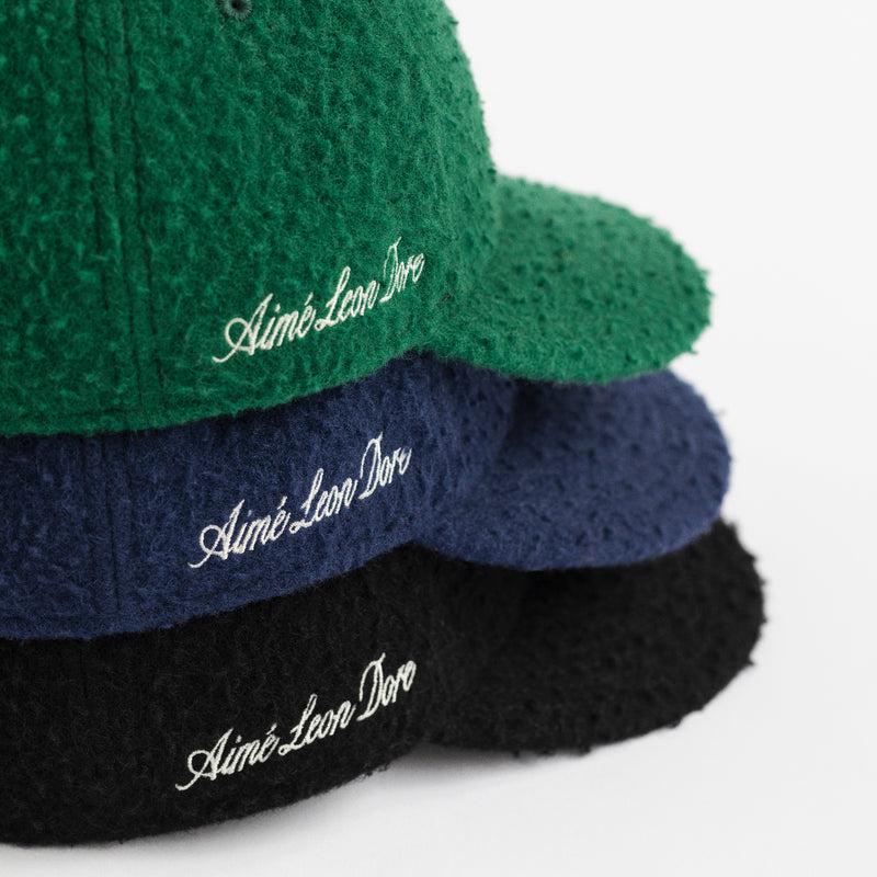 ALD / New Era Casentino Wool Yankee Hat