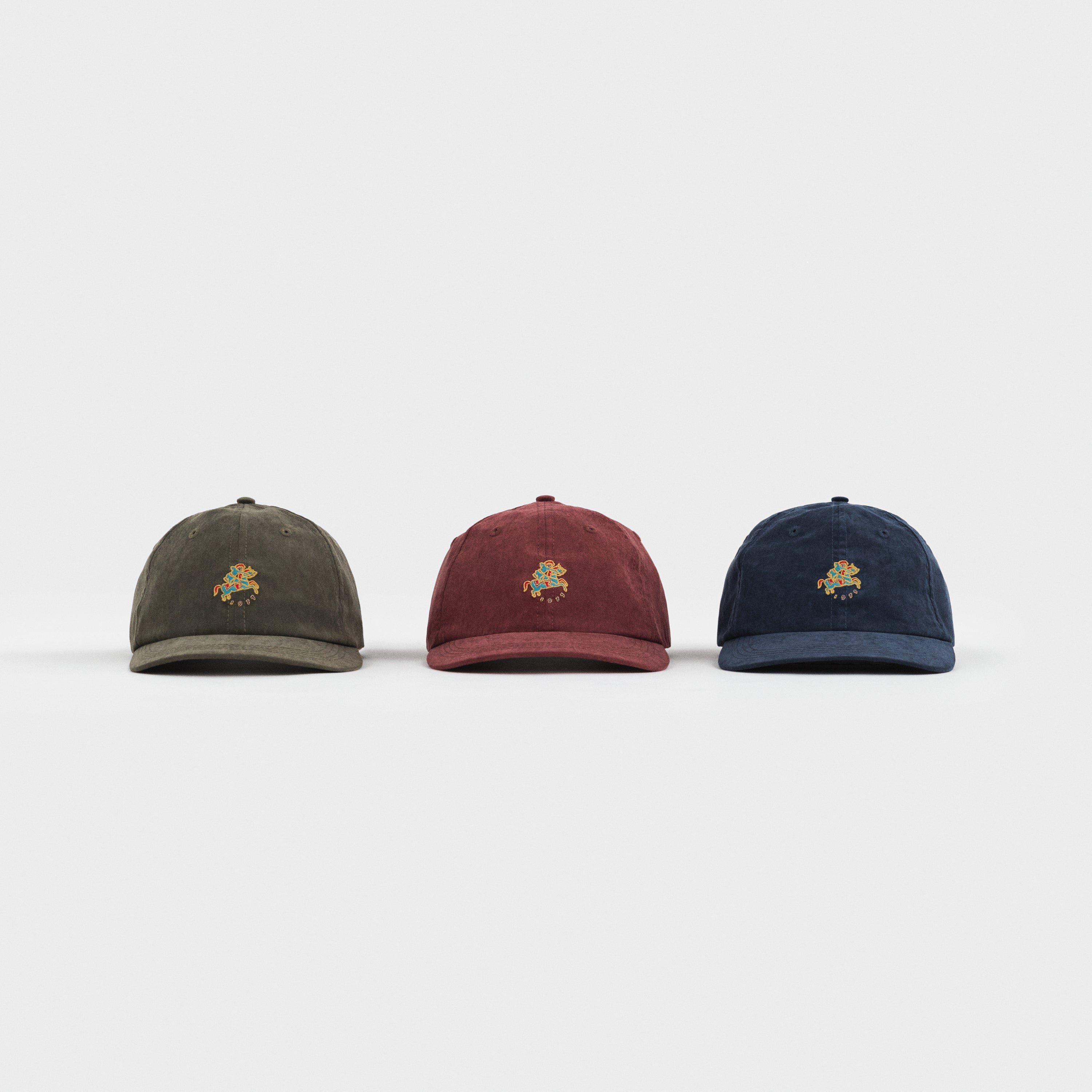 ALD / Drake's Six Panel Cap