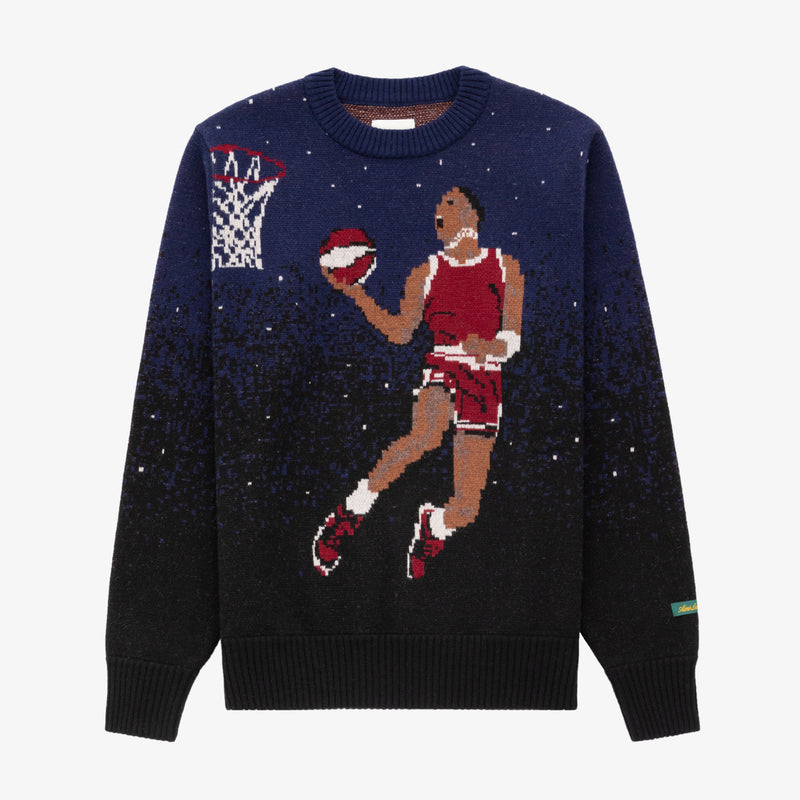 Player 99 Sweater