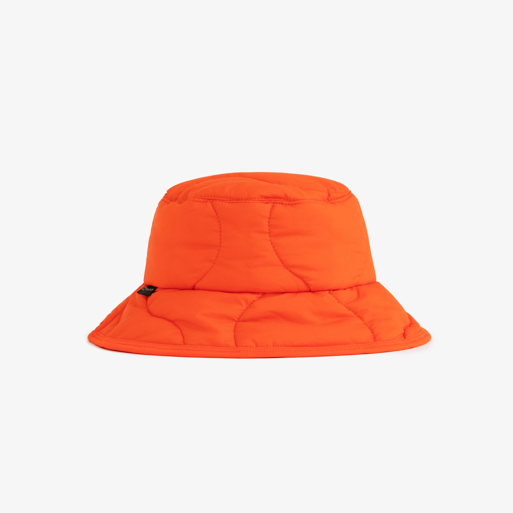 ALD / Woolrich Quilted Bucket Hat
