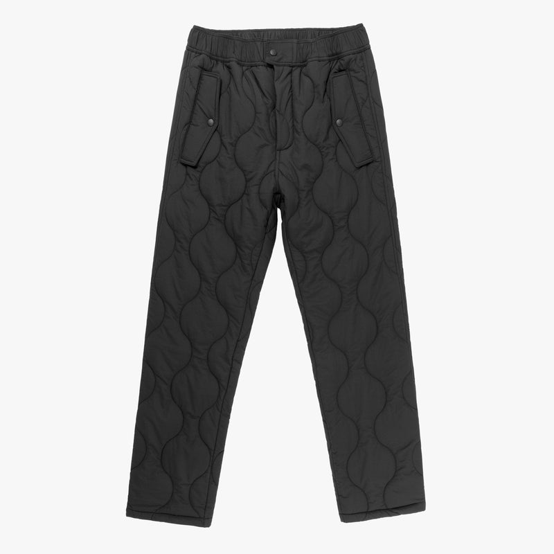 ALD / Woolrich Quilted Pant