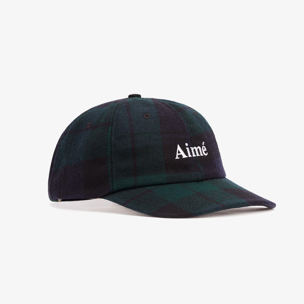 ALD Logo Cap - Blackwatch