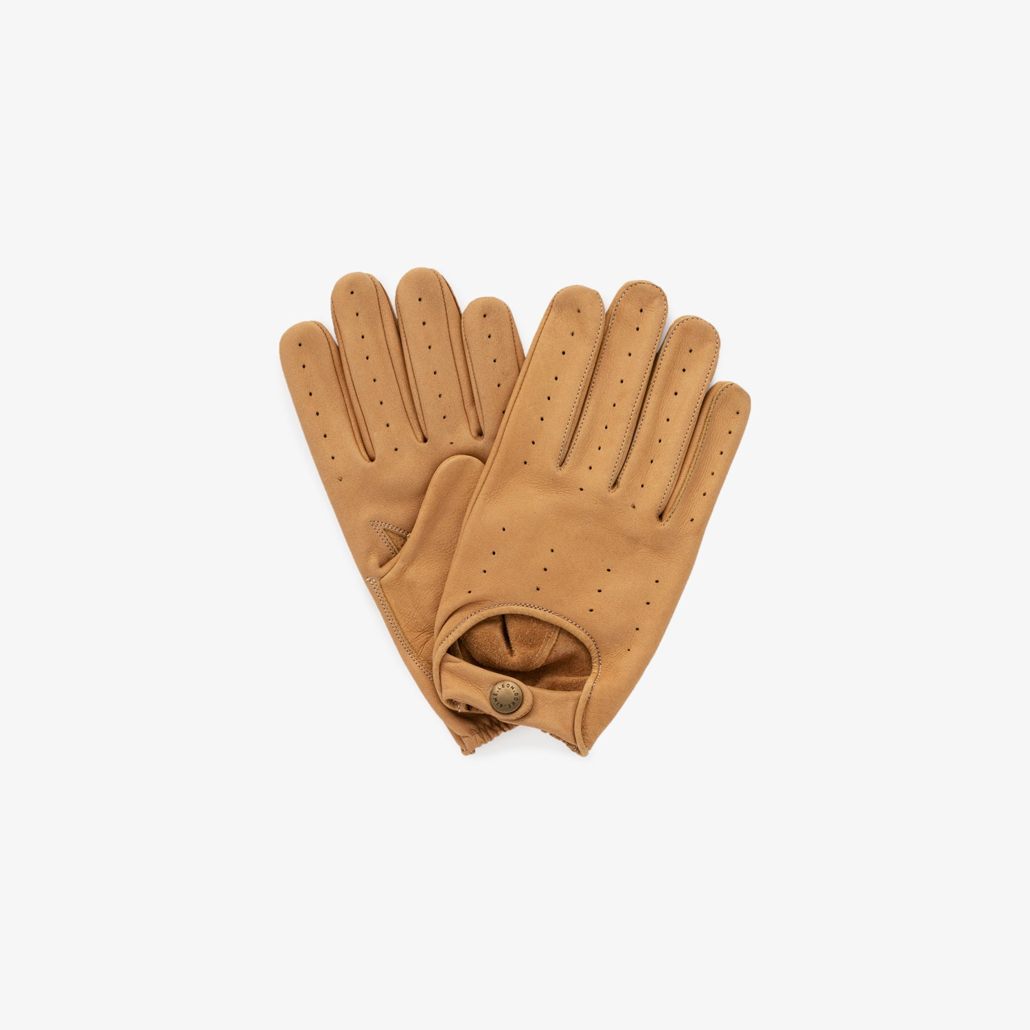 Leather Driving Gloves
