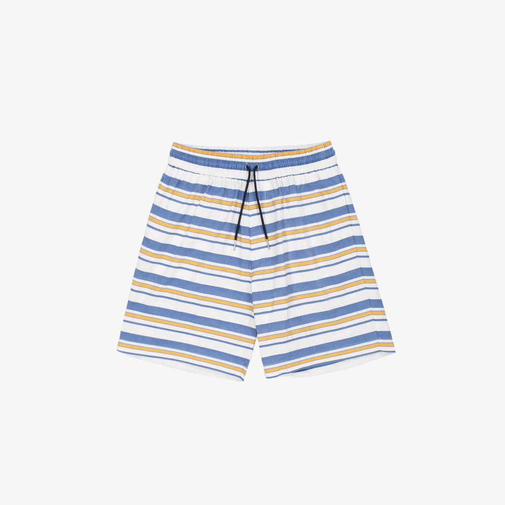STRIPED SPORT SHORTS - Bottoms Aimé Leon Dore