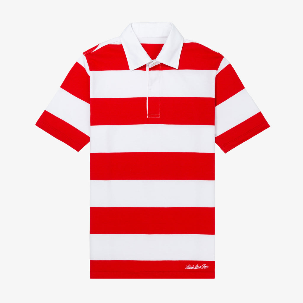 SS RUGBY - RED