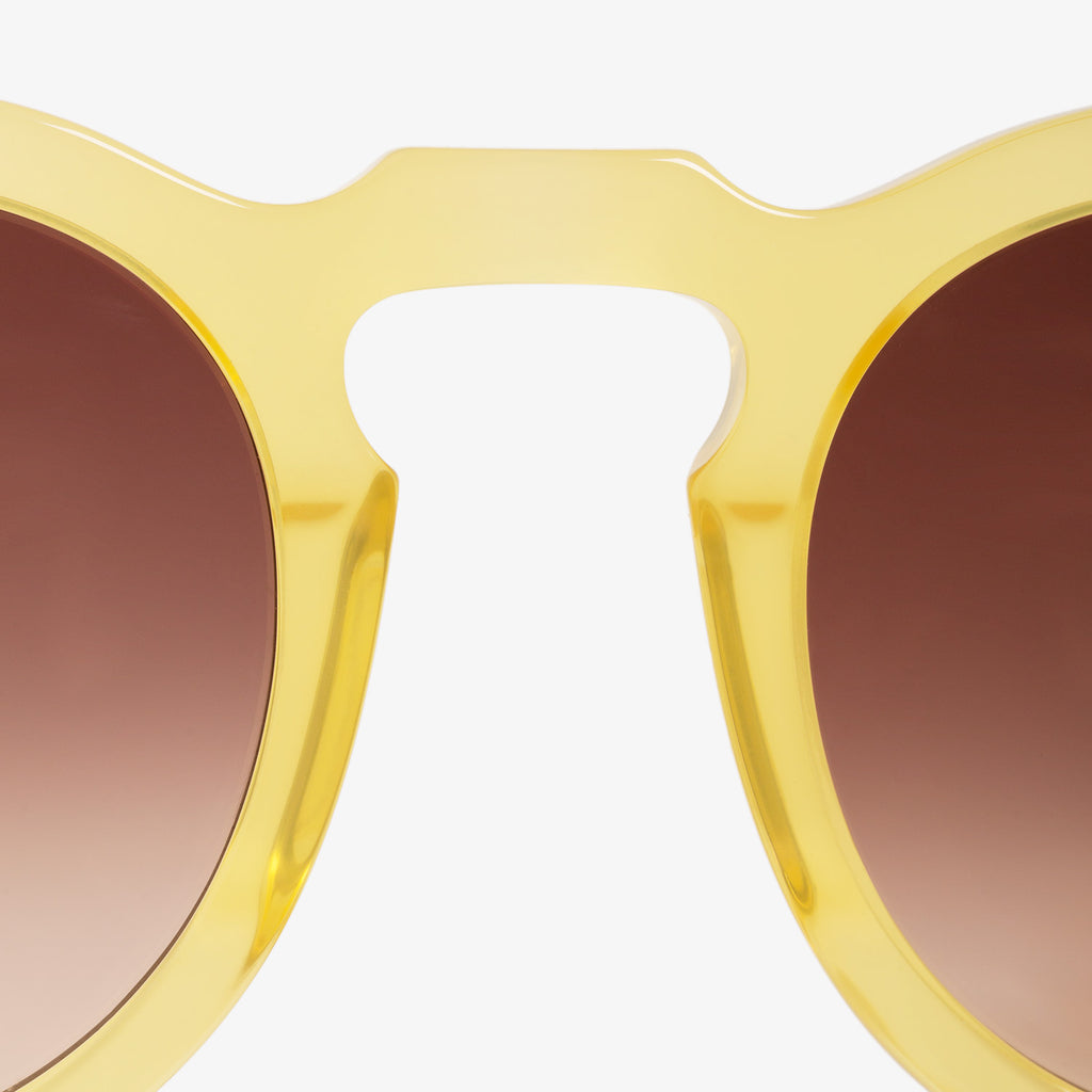 ALD Sunnies - Yellow - Accessories Aimé Leon Dore
