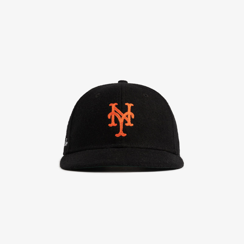 ALD / New Era Wool Mets Hat