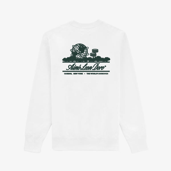 Queens Graphic Crewneck