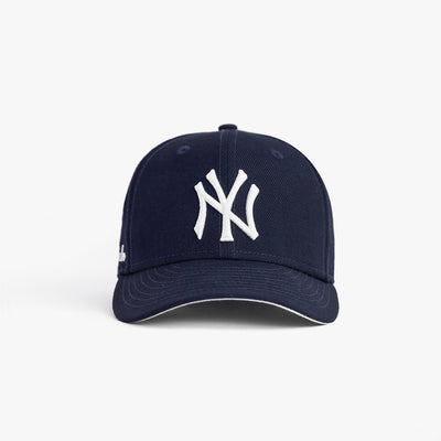 NEW ERA YANKEES HAT - NAVY