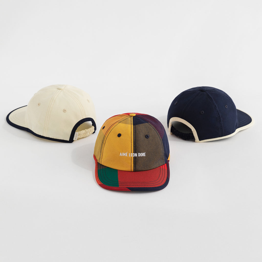 ALL-WEATHER 6-PANEL