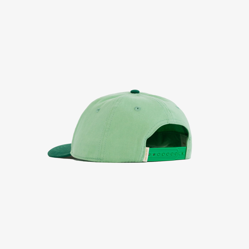 COLLEGIATE LOGO HAT