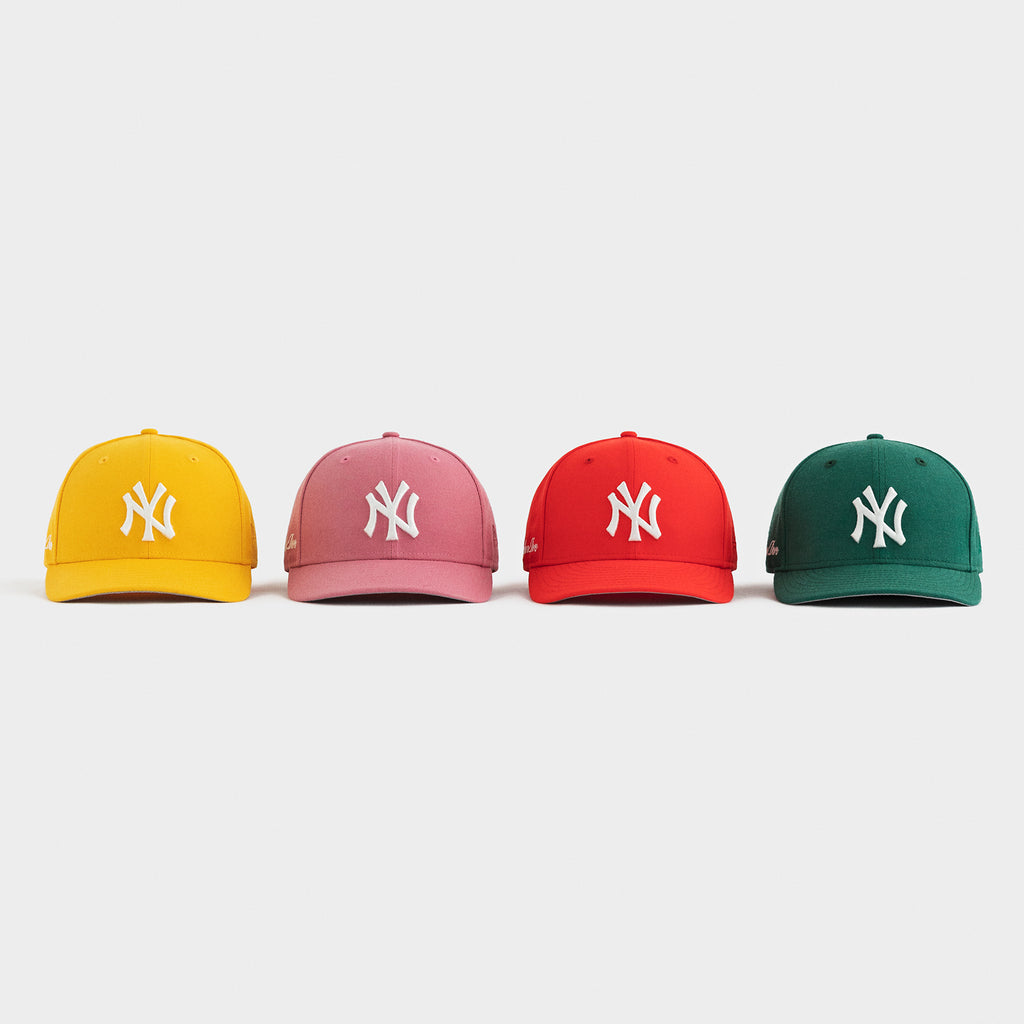 ALD / NEW ERA YANKEES HAT