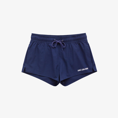NYLON BOY SHORTS