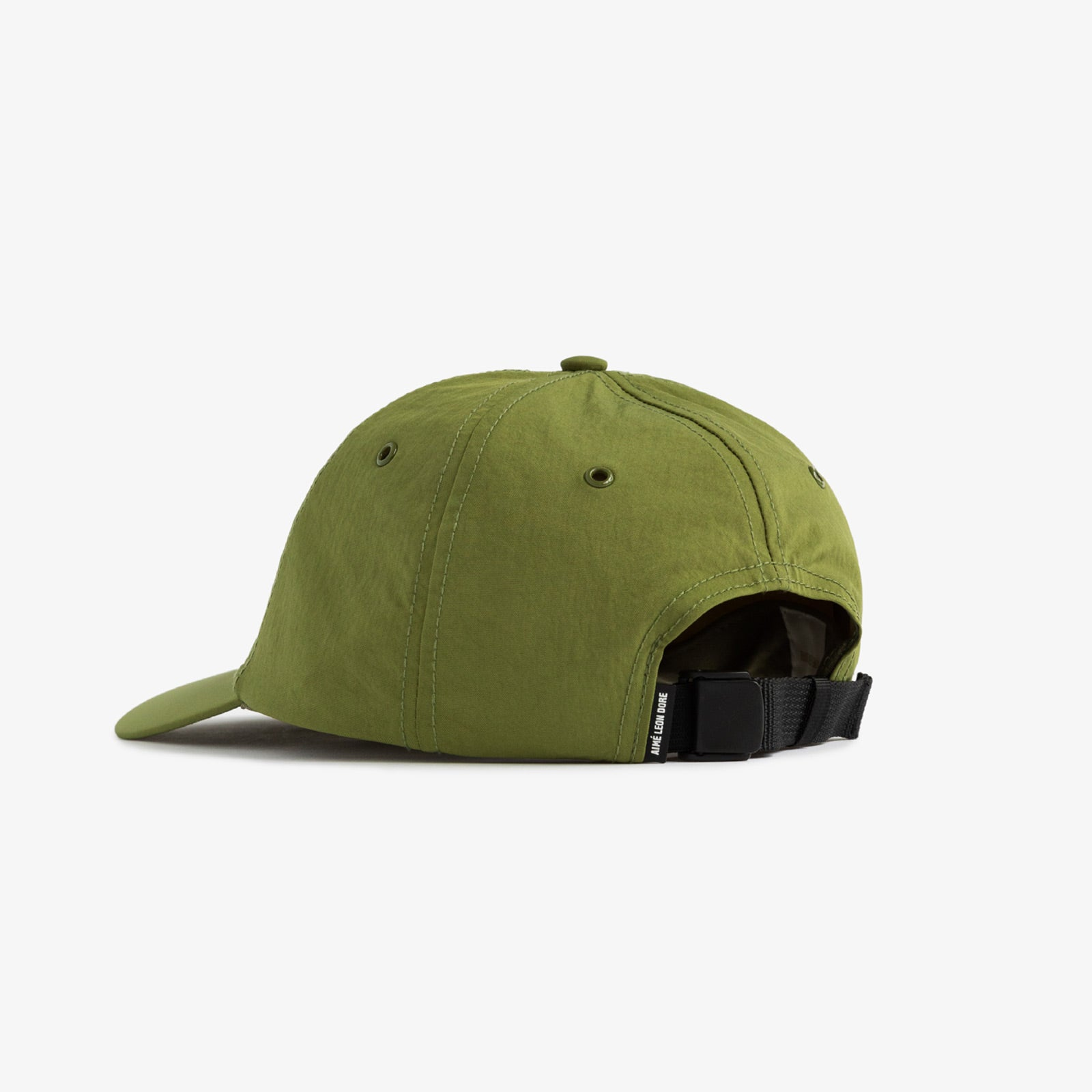 Nylon Tech Hat