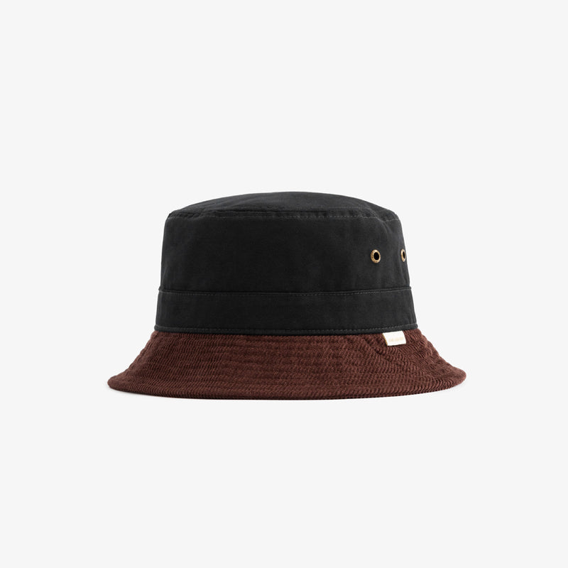 Core Chino Bucket Hat