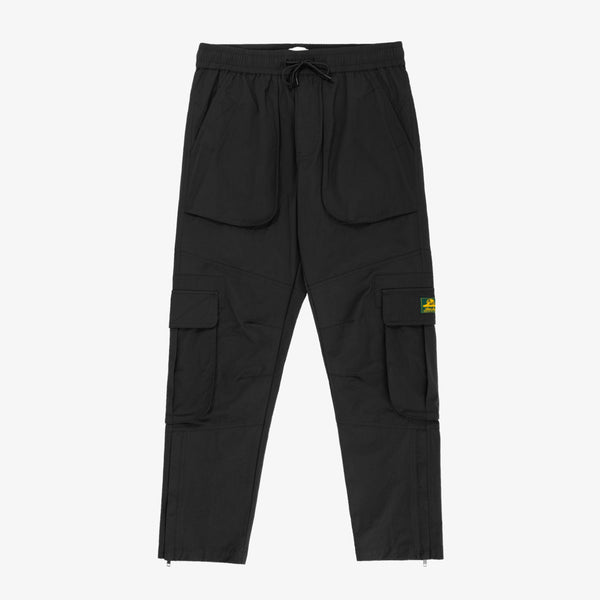 NYLON TECH PANTS