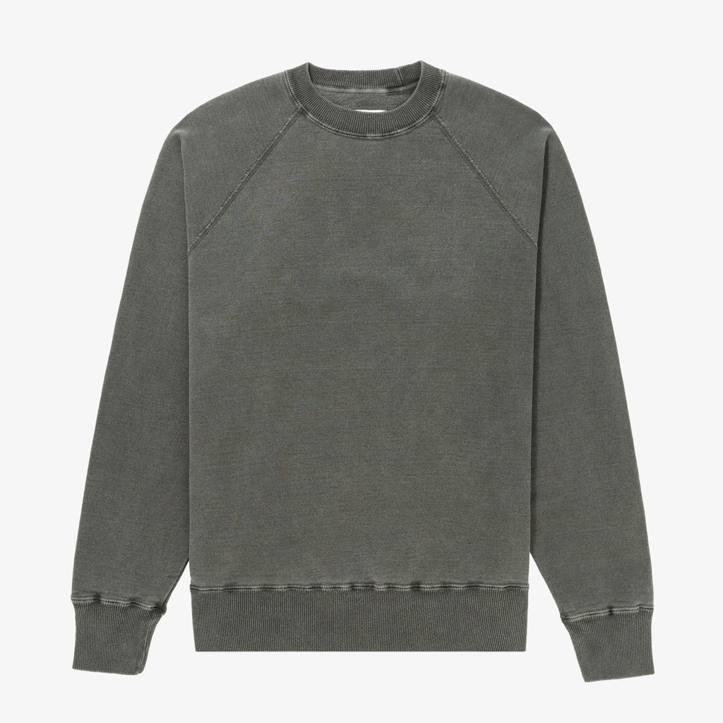 ALD UNIFORM CREWNECK SWEATSHIRT