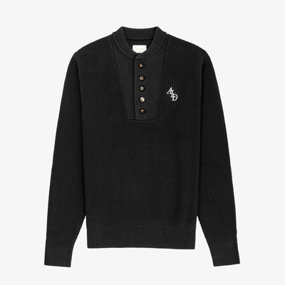 FISHERMAN KNIT SWEATER - Sweaters Aimé Leon Dore