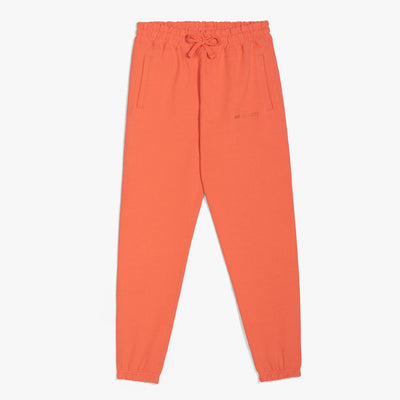 FRENCH TERRY SWEATPANTS - CORAL - Sweatpants Aimé Leon Dore