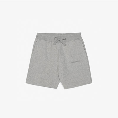 FRENCH TERRY SHORTS - GREY - Sweat shorts Aimé Leon Dore