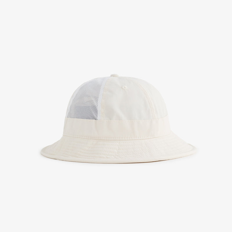 Nylon Mesh Bucket Hat